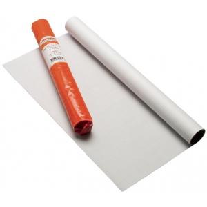"Clearprint® 1020 Series 30 x 50yd Unprinted Vellum Roll; Format: Roll; Grid Size/Pattern: Unprinted; Size: 30"" x 50 yd; Weight: 20 lb; (model CP12101140), price per roll"