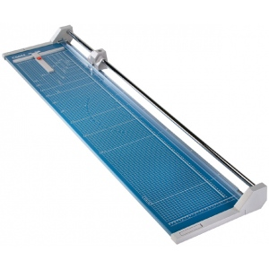"Dahle Professional Rolling Trimmer: 51"" Cut Length"