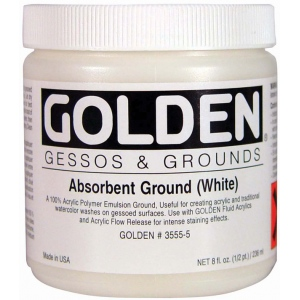 Golden® Absorbent Ground 8 oz.; Size: 236 ml, 8 oz; Type: Ground; (model 0003555-5), price per each