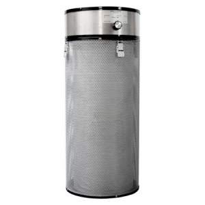 ElectroCorp Radial Air Purifier: RAP 204 CC
