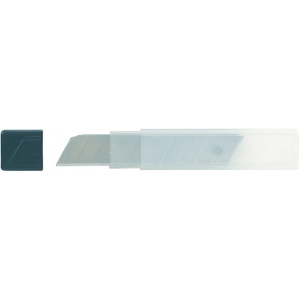 Alvin® Large Snap Blade Refill; Refill: Yes; Type: Knife; (model SNR90), price per pack