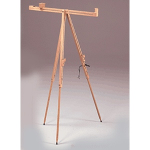 Avanti Watercolor Field Easel: Model # 92-2001