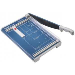 "Dahle Professional Series Guillotine: 12"" Cut Length"