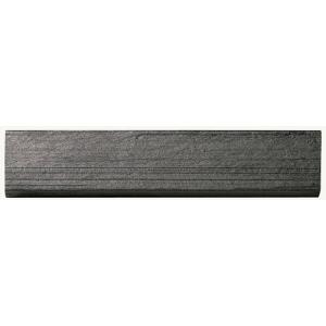 Cretacolor® Graphite Sticks 4B 6-Pack: Black/Gray, 4B, Drawing Lead, (model SF1540604), price per box
