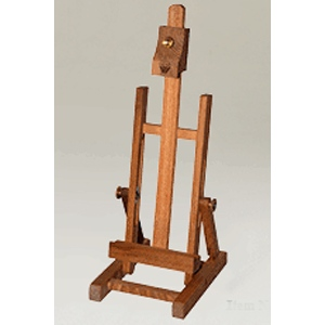 Avanti Mini-Display Easel: Model # 92-2014