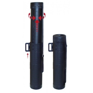 "Alvin Telescoping Zoom Tube: 6 3/4"" I.D."