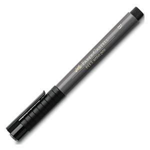 Faber-Castell PITT Artist Pen: Warm Grey V