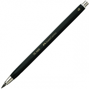 Faber-Castell TK 9400 Clutch Pencil: 4B