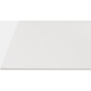 "Alvin® White On White Photography Presentation Board 8 x 10; Color: White/Ivory; Format: Sheet; Quantity: 25 Sheets; Size: 8"" x 10""; Type: Presentation Board; (model PW810-25), price per 25 Sheets box"