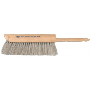"Alvin® Traditional Dusting Brush; Size: 14 1/2""; (model 2341), price per each"