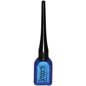 Smooch™ Pearlized Accent Ink Azure; Color: Blue; Format: Bottle; Ink Type: Pigment; Size: .3 oz; (model CS70404), price per each