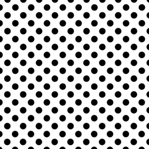 "The Crafter's Workshop 6"" x 6"" Design Template Swiss Dot; Size: 6"" x 6""; Type: Patterned Stencil; (model TCW246S), price per each"