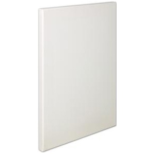 """Fredrix® Artist Series 9 x 12 Watercolor Stretched Canvas: White/Ivory, Sheet, 9"""" x 12"""", 11/16"""" x 1 9/16"""", Stretched, Watercolor, (model T5530), price per each"""