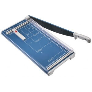"Dahle Professional Series Guillotine: 18"" Cut Length"