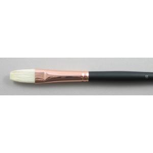 Chungking Hog Bristle 1330: Flat Size 10 Brush
