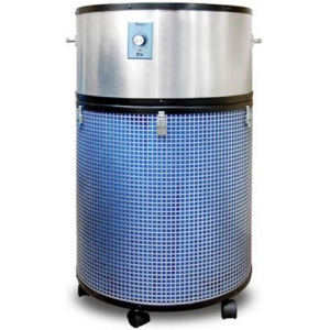 ElectroCorp Radial Air Purifier: RAP 24 H