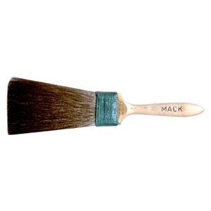Mack Squirrel Hair Moulding Series 45: #7, 22.22 mm Head Width