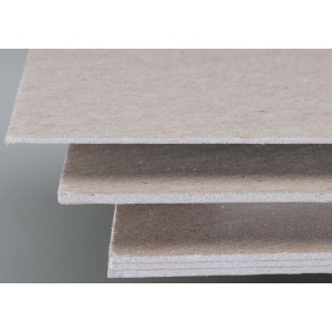 "Alvin® 30"" x 40"" Architectural Chipboard .130""; Format: Sheet; Quantity: 12 Sheets; Size: 30"" x 40""; Texture: Smooth; Type: Architectural Chipboard; (model ANB130-12), price per 12 Sheets box"