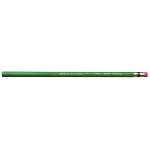 Col-Erase® Erasable Color Pencil Grass Green; Color: Green; (model SN20061), price per dozen (12-pack)