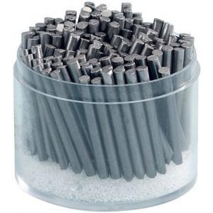Alvin® 2mm Lead Barrel HB; Degree: HB; Lead Color: Black/Gray; Lead Size: 2mm; Quantity: 144-Pack; Type: Lead; (model 5144-HB), price per 144-Pack
