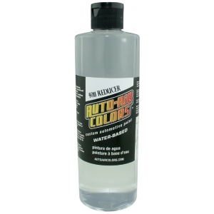 Auto-Air Colors™ Flash Dry Reducer Medium 16oz; Format: Bottle; Size: 16 oz; Type: Airbrush; (model 4011-16), price per each
