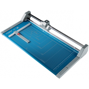 "Dahle Professional Rolling Trimmer: 20 1/8"" Cut Length"