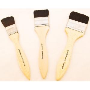 "Mack Japan Brush Series 1646: Size 1"""