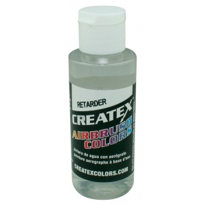 Createx™ Airbrush Retarder 2oz: Bottle, 2 oz, Airbrush, (model 5607-02), price per each