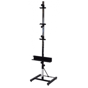 Avanti I Square tube Mast Metal Single Post Easel: Model # 92-50404