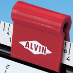 Alvin® Scale Guard 2-Pack: Scale, (model 669BC), price per pack