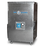 ElectroCorp AirRhino 2000: UPRIGHT 24X24 BAG, Vertical