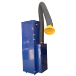ElectroCorp Fume Extractor: HD 950