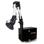 ElectroCorp Fume Extractor: W (Arm Included)