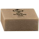 "Alvin® 2"" x 1"" x 3/4"" Art Gum Erasers 12/Box: Gum, 12-Box, Manual, (model 1223AE), price per dozen (12-pack)"