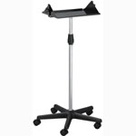 Artograph® Mobile Projector Floor Stand; Type: Stand; (model 225-359), price per each