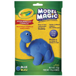 Crayola® Model Magic® Single Pack 4oz Blue; Color: Blue; Size: 4 oz; Type: Craft; (model 57-4442), price per each