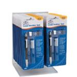 Alvin® Ben B/3 Value Pack Lead Holder Set Display: Blister-carded, Black/Gray, 2mm, Lead Holder, (model A138D), price per each