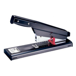 Stanley® Heavy-Duty Stapler; Capacity: 150 Sheets; Type: Manual; (model B310-HDS), price per each