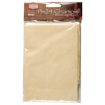 "Heritage Arts™ Chamois 13"" x 24""; Size: 13"" x 24""; Type: Chamois; (model CH1324), price per each"