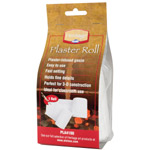 "Heritage Arts™ Plaster Roll 4"" x 180"": Plaster, (model PLA4180), price per roll"