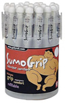 SumoGrip® Mechanical Pencil Display: Colorless, Pencil, Black/Gray, Mechanical, (model S37696D), price per each