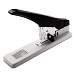 "Dahle B56 Heavy Duty Stapler: 3"" Throat Depth"