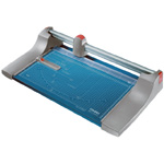 "Dahle Premium Rolling Trimmer: 12 1/8"" Cut Length"