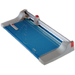 "Dahle Premium Rolling Trimmer: 26 3/8"" Cut Length"