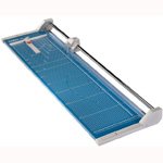 "Dahle Professional Rolling Trimmer: 37 1/2"" Cut Length"