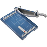 "Dahle Premium Series Guillotine: 14 1/2"" Cut Length"
