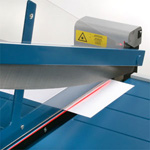 Dahle Laser Guide for Item 580/585