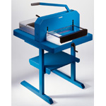 "Dahle Professional Stack Cutter: 18 5/8"" Cut Length"