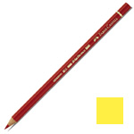 Faber-Castell Polychromos Artist Color Pencil: Light Chrome Yellow
