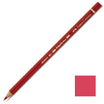 Faber-Castell Polychromos Artist Color Pencil: Pink Carmine